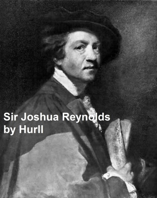 (ebook) Sir Joshua Reynolds