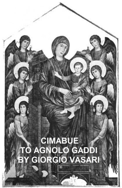 (ebook) Cimabue to Agnolo Gaddi