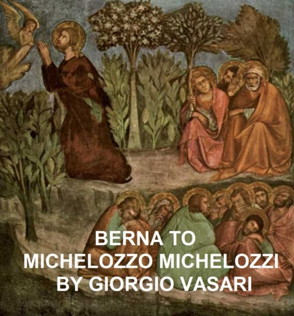 (ebook) Berna to Michelozzo Michelozzi