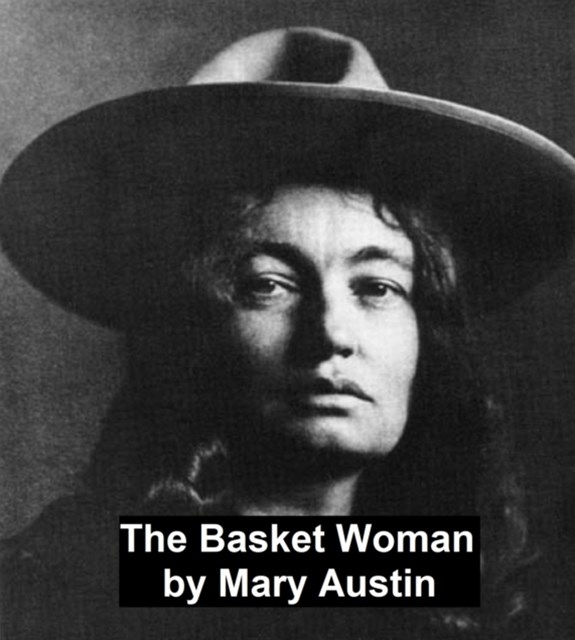 (ebook) Basket Woman