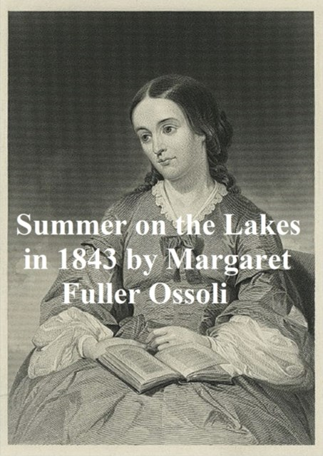(ebook) Summer on the Lakes in 1843
