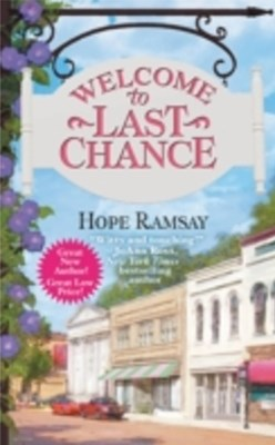 (ebook) Welcome to Last Chance