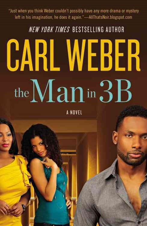 The Man In 3B
