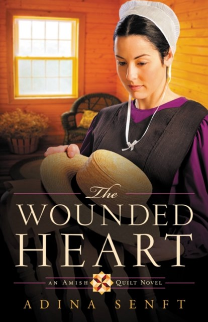 (ebook) The Wounded Heart