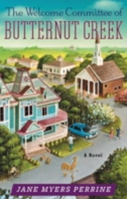 (ebook) The Welcome Committee of Butternut Creek