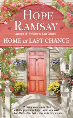 (ebook) Home at Last Chance