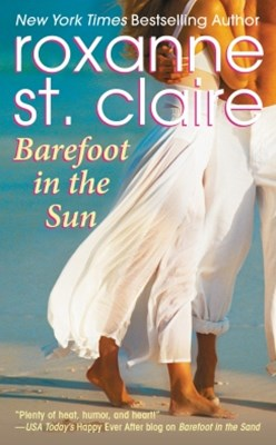 (ebook) Barefoot in the Sun
