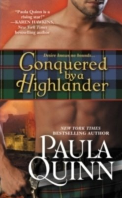 (ebook) Conquered by a Highlander