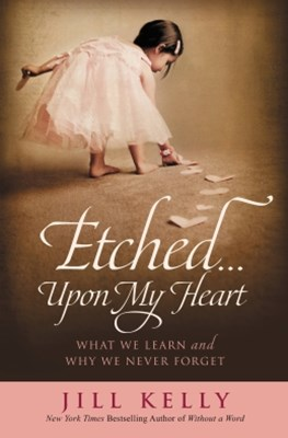 (ebook) Etched...Upon My Heart