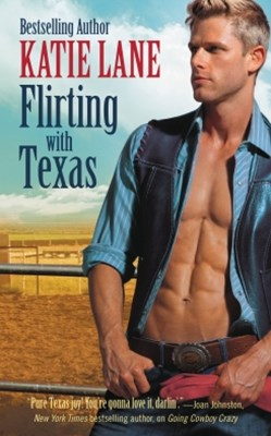 (ebook) Flirting with Texas