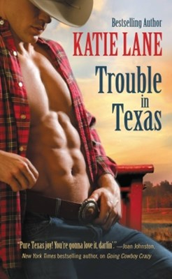 (ebook) Trouble in Texas