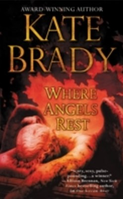 (ebook) Where Angels Rest