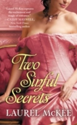 (ebook) Two Sinful Secrets