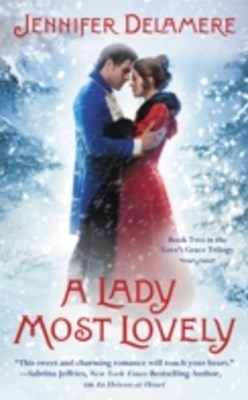 (ebook) A Lady Most Lovely