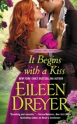 (ebook) It Begins with a Kiss