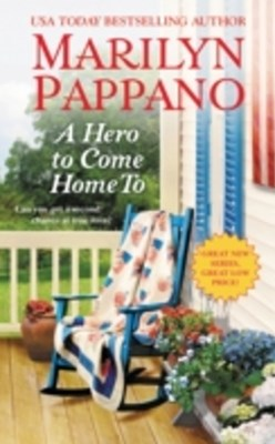 (ebook) A Hero to Come Home To