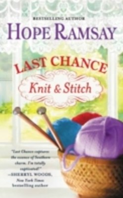 (ebook) Last Chance Knit & Stitch
