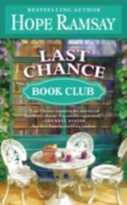 (ebook) Last Chance Book Club