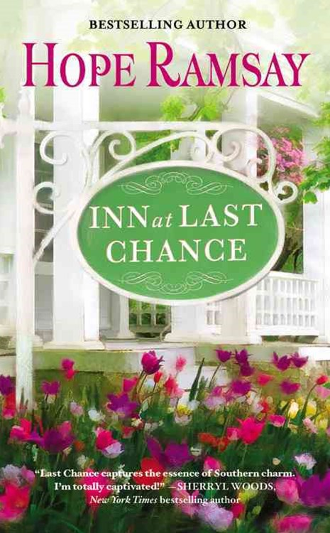 Inn At Last Chance