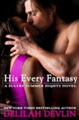 (ebook) His Every Fantasy