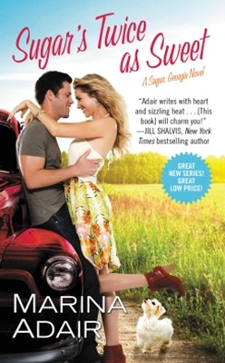 (ebook) Sugar's Twice as Sweet