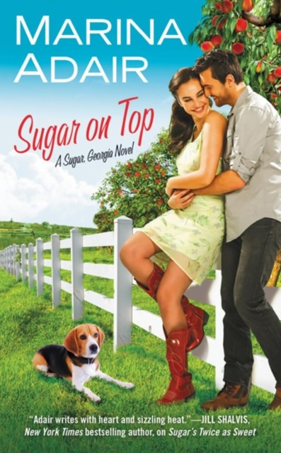 (ebook) Sugar on Top