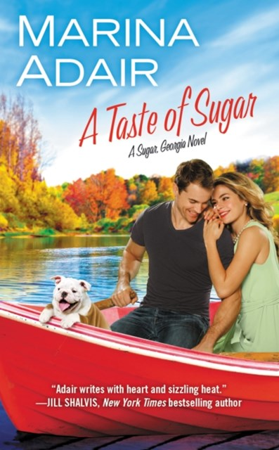 (ebook) A Taste of Sugar