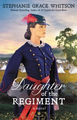 (ebook) Daughter of the Regiment