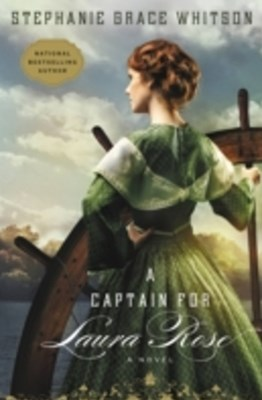 (ebook) A Captain for Laura Rose