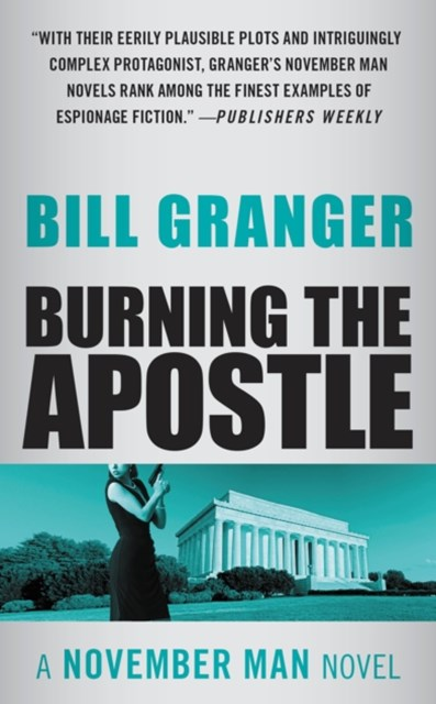 Burning the Apostle