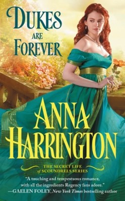 (ebook) Dukes Are Forever
