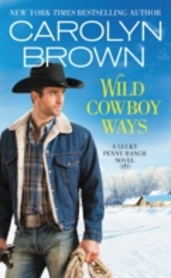 (ebook) Wild Cowboy Ways