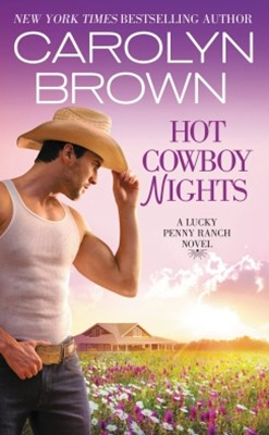 (ebook) Hot Cowboy Nights