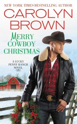 (ebook) Merry Cowboy Christmas