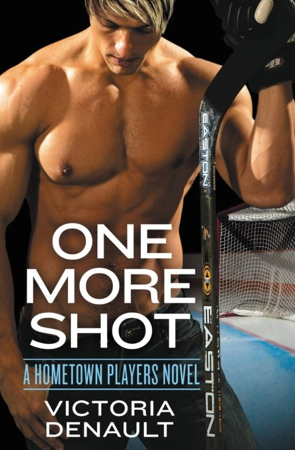 (ebook) One More Shot