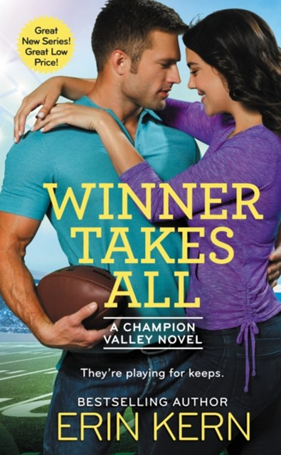 (ebook) Winner Takes All