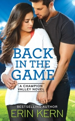 (ebook) Back in the Game