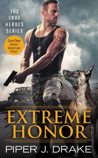 (ebook) Extreme Honor