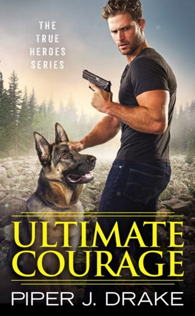 (ebook) Ultimate Courage