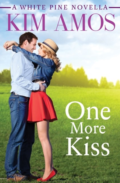 (ebook) One More Kiss
