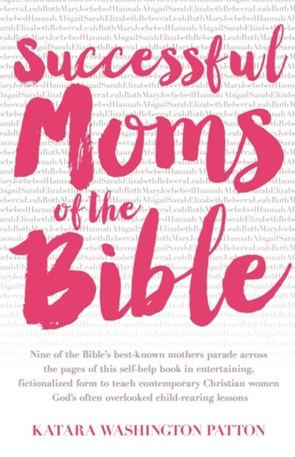 (ebook) Successful Moms of the Bible