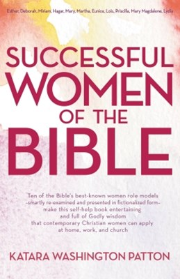 (ebook) Successful Women of the Bible