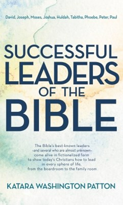 (ebook) Successful Leaders of the Bible