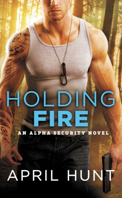 (ebook) Holding Fire