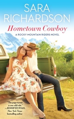 (ebook) Hometown Cowboy