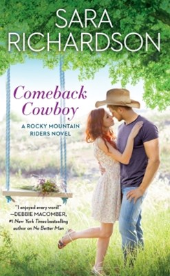 (ebook) Comeback Cowboy