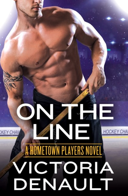 (ebook) On the Line