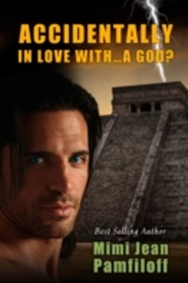 (ebook) Accidentally In Love With...A God?
