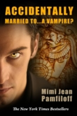 (ebook) Accidentally Married to...A Vampire?