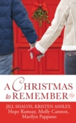 (ebook) Christmas to Remember